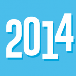 Graphic design Trends 2014