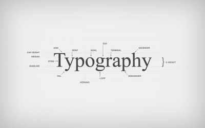 Why Your Typography Doesn't Need To Be Readable