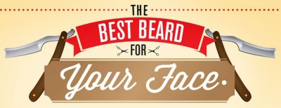 We LOVE! beards at Creative