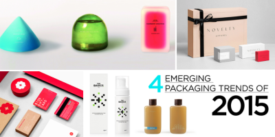 4 Emerging Packagin Trends of 2015