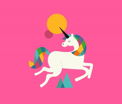 How to be a unicorn (and why you should)