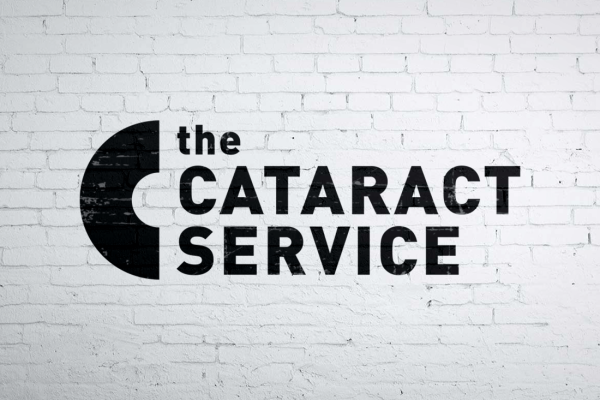 The Cataract Service