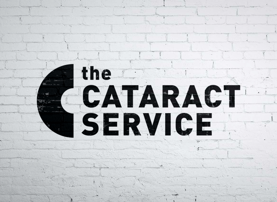 The Cataract Service, SEO Brisbane, Web Apps Brisbane, Creative Curiosity, Graphic Design Brisbane, Web Design Brisbane, Web Development Brisbane, IT Services Brisbane