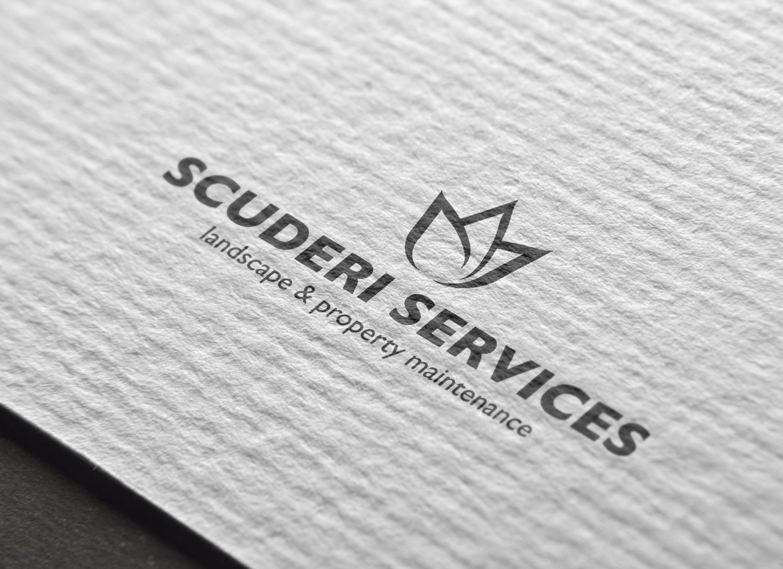 Scuderi Services, Logo, Brisbane Graphic Design, Creative Curiosity