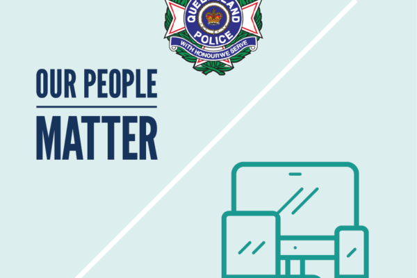 QPS Our People Matter – Digital Design