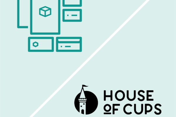 House of Cups – Branding Design