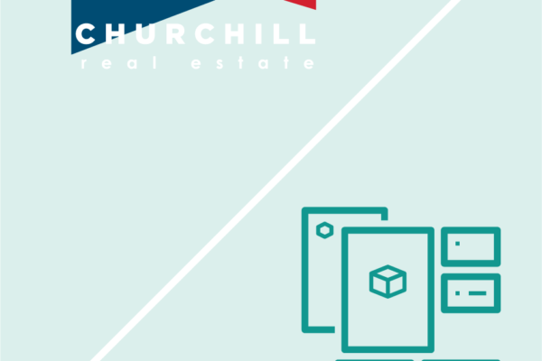 Churchill Real Estate – Billboard Design